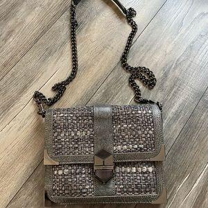 Rebecca Mincoff Crossbody Bag